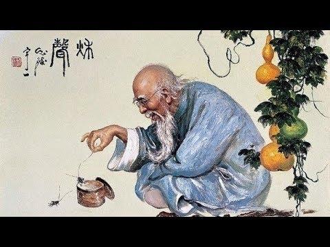 Гоблин - Китайская поговорка про обучение