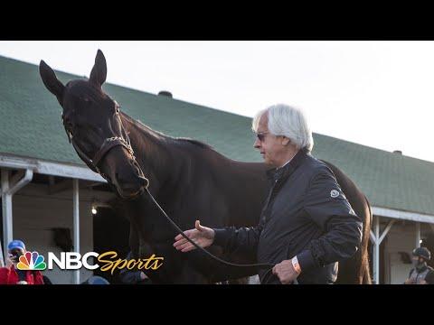 Preakness Stakes 2021: Making sense of Bob Baffert, Medina Spirit drug test drama | NBC Sports