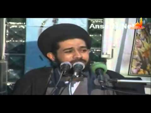 مصيبة الإمام الكاظم ع   سيد محمد الصافي   Sayed Mohammed Safi   YouTube