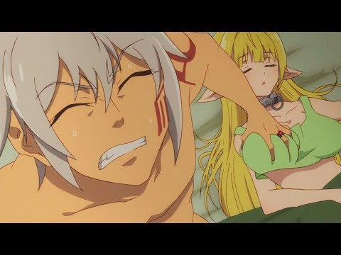 Top 10 Harem Anime Where Main Character Aint No Pus#y HD