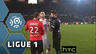 Stade Rennais FC - Olympique Lyonnais (2-2)  - Résumé - (SRFC - OL) / 2015-16