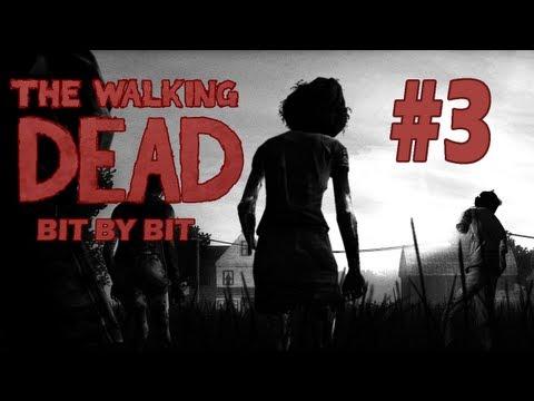 The Walking Dead Bit-by-Bit [Part 3] - Trouble in-store