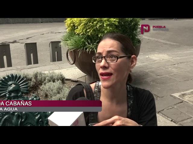 #SET #PueblaNoticias Inicia temporada de estiaje