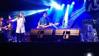 Medley - Dari Mata & Asal Kau Bahagia (Jaz and Armada Cover)