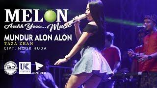 mundur-alon-alon-ska-koplo---taza-zean-melon-music-live-rejoagung-srono