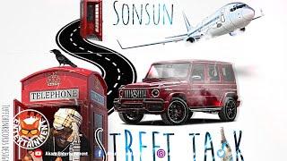 SonSun - Street Talk - August 2019