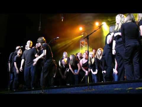 Bandstand: A Musical Revue