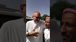 حبيب الكل رامي ابوغزاله صاحب مطاعم البيك