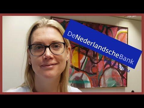 Petra Hielkema (directeur Betalingsverkeer DNB) over Blockchain/crypto regulering en #DvdC