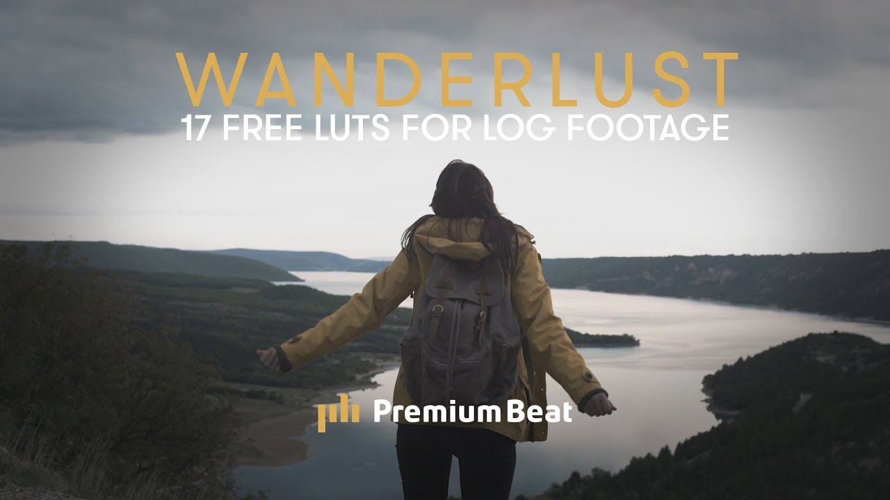 Free Film LUTS for Editors, DITs and Colorists | Jonny Elwyn