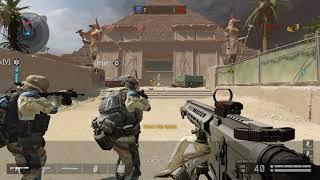 Warface || Warfighters_71 vs [ZER(0)-V0LUME] #1