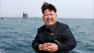 North Korea Faked Footage Of Missile Test