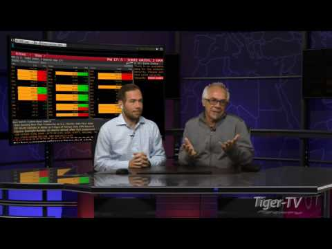 Brexit, Currencies, and World Markets - Bull/Bear Binary Hour