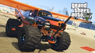 INSANE VEHICLE MODS!! (GTA 5 Mods)