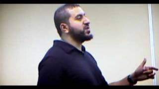 Law of Identity - Sh. Muhammad Alshareef
