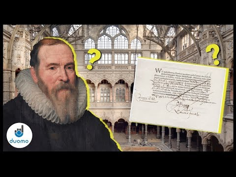 How Were the Financial Markets Created?