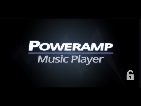 PowerAMP : License Verification removed ( 2 Alternatives)
