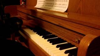 Tabidatsu kimi e (Piano cover)- Bleach (Ending 22) by RSP