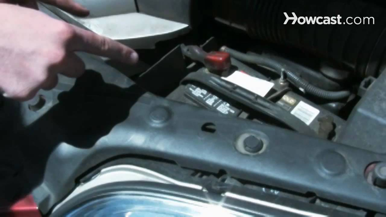 How To Test An Alternator Youtube Ford Focus 2006 Location