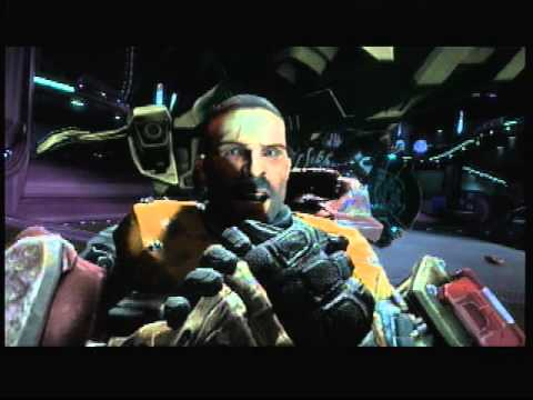 Halo Reach: Three Days Grace- Get Out Alive