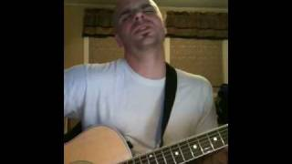 "Hootie & The Blowfish - ""Not Even The Trees""; Acoustic cover by Jeremy James"
