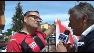 DERBY VIRTUS LANCIANO – PESCARA 0-1 IL PRE – PARTITA