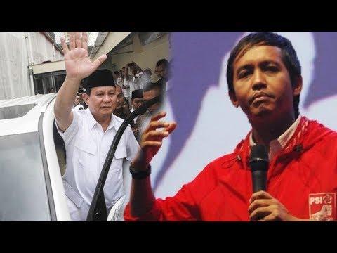 Prabowo Akan Deklarasi Capres, Sekjen PSI: Jika April Tak Deklarasi, Kami Siapkan Skenario Baru