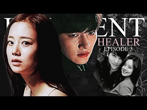 ● INNOCENT HEALER 무고한 치료자 EP. 3 ● Korean Drama/Crossover