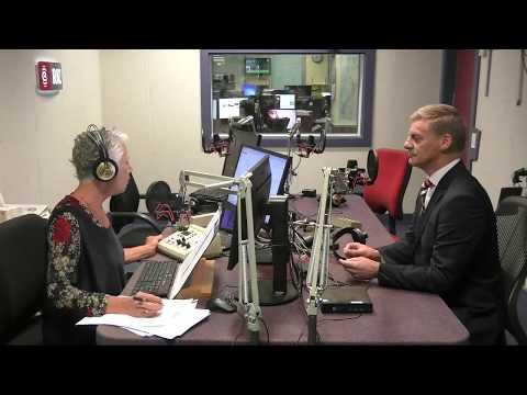 Morning Report: Bill English talks Peters, TPP, Kaikōura quake
