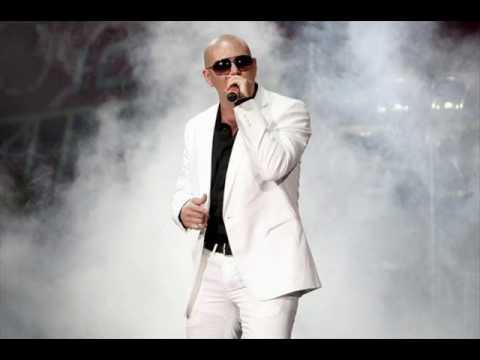 Pitbull  1234 i know  u want me