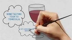 Wine Tasting Limousine Tours