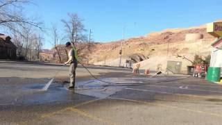 Environmental Spill Glenwood Springs Colorado   ECOS