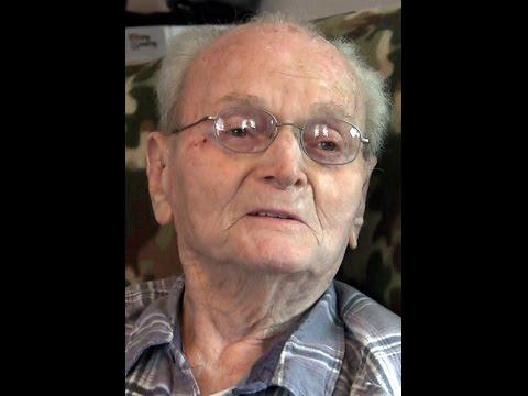 Veteran Interview of Delbert Mock