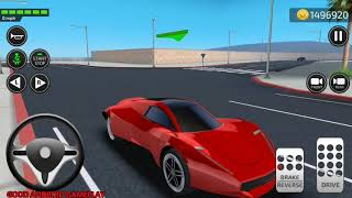 Car Driving Academy 2018 3D Update - New Vehicle Unlocked Android GamePlay HD