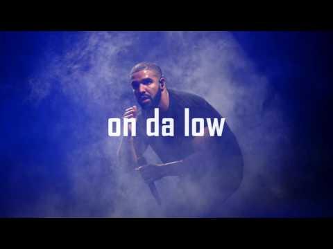 [FREE] Drake type beat - On Da Low | Hardcore Hip Hop Trap Instrumental