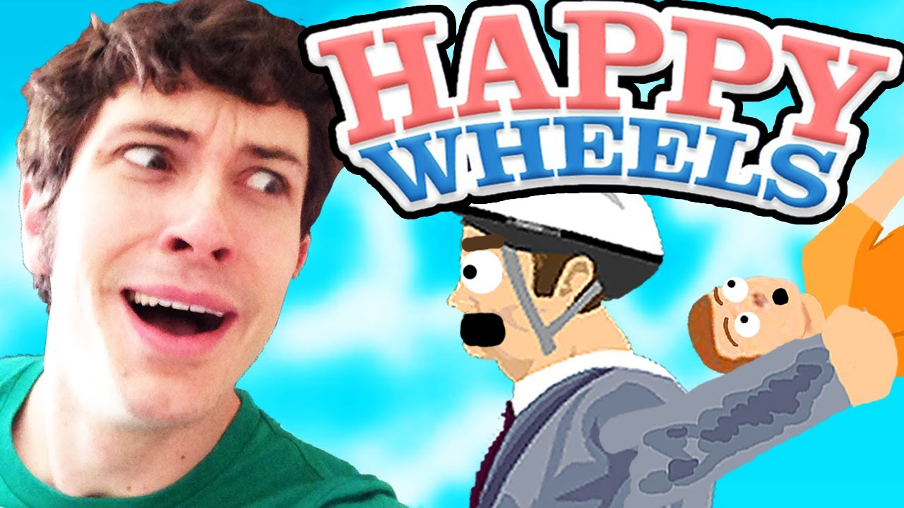 happy wheels - photo #32