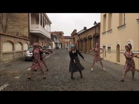 ACCESS PROGRAM MUSIC VIDEO FROM TELAVI ACCESS TEAM