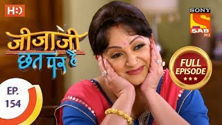 Jijaji Chhat Per Hai - Ep 154 - Full Episode - 10th August, 2018