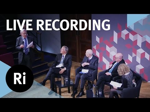 Brexit: The Scientific Impact - Livestream catchup