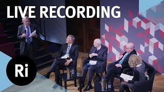 Brexit: The Scientific Impact - Livestream catchup