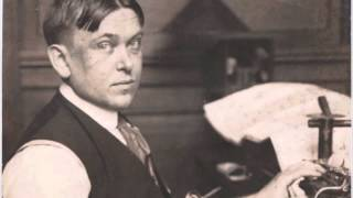 Donald Howe Kirkley, Sr, interviews HL.Mencken (1948)