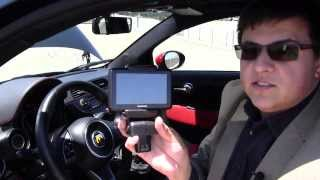 2012-2014 Fiat 500 Abarth Drive Review and Road Test