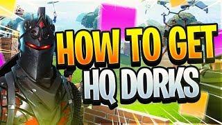 How to get hq private sqli dorks / Z!DOX / InfiniTube