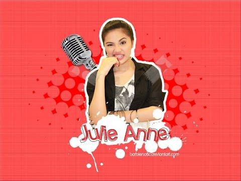 Tidal Wave - Julie Ann San Jose  lyrics
