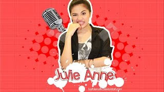 Tidal Wave - Julie Ann San Jose  lyrics