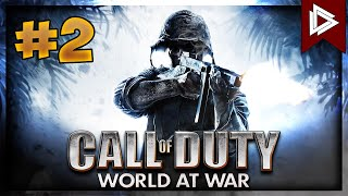 PRELAZIMO:  Hard Landing & Vendetta | 2/7 | Call of Duty World at War