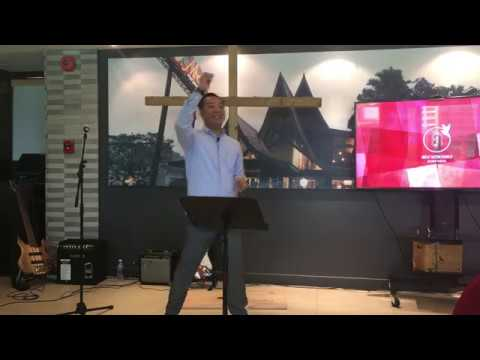 GREAT NATION CHURCH - The Heart of God