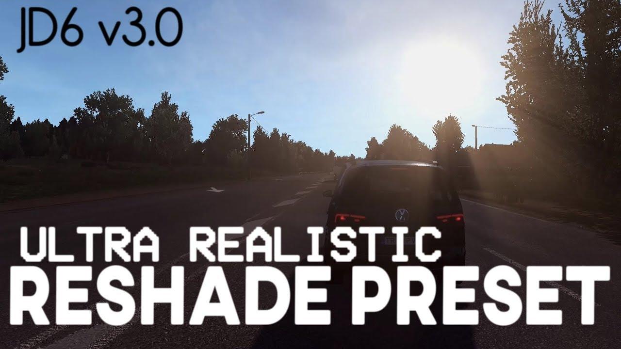 Johndoe SiCKX ReShade PRESET DX11 *KIMOCHI* v7 0 - Preview