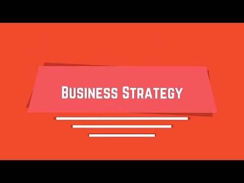 Business strategy: Creativity and Innovation at Work
