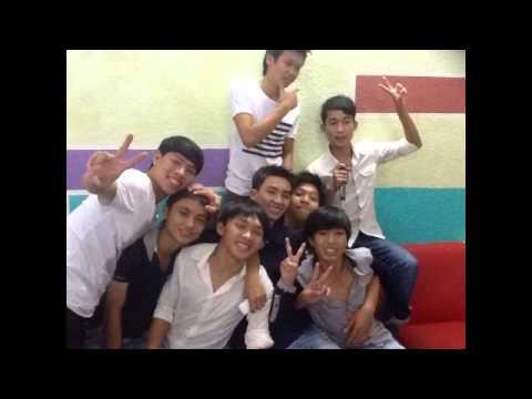 Lớp 12a3 Trường THPT Hùng Vương Đồng Xoài-Bình Phước